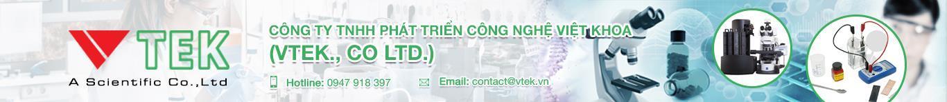 Công ty TNHH phát triển công nghệ Việt Khoa