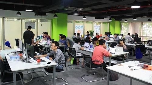 Hội nghị khoa học, công nghệ và đổi mới sáng tạo tại Việt Nam