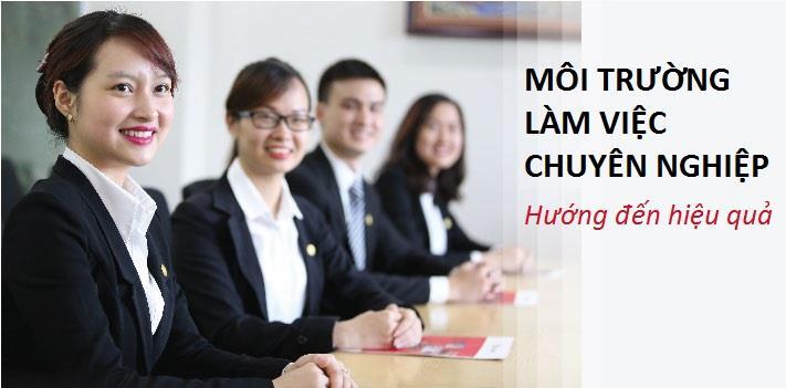 Thông báo tuyển dụng: Nhân viên bán hàng kỹ thuật