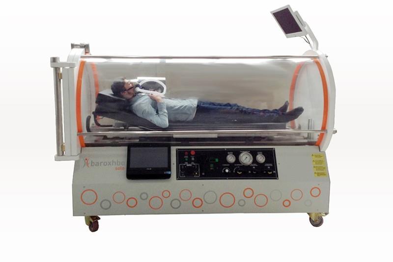 Buồng xử lý oxy cao áp